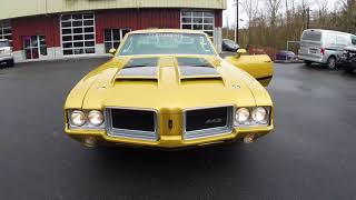 Download 1971 Oldsmobile 442 W-30 Clone For Sale Video