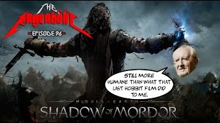 Download SHADOW OF MORDOR - The Rageaholic Video