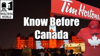 Download Canada vs America: What You Should Know Before You Go to Canada Video