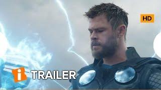 Download Vingadores: Ultimato | Trailer 2 Legendado Video
