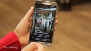 Download Retail Beacons: Your Store Is Following You Video