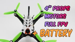 Download AMAZING | Fastest LEGAL drone under the 250g LIMIT and IT'S BNF! Leggero review part 1 Video