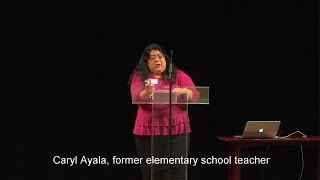 Download A teacher exposes the LGBT agenda coming into in elementary schools Video