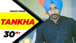 Download Tankha (Full Song) | Ranjit Bawa | Latest Punjabi Songs 2015 | Speed Records Video