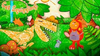 Download Get Squiggling | Dinosaur | S2E7 Video