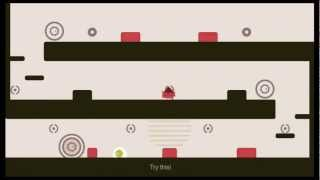 Download Sound Shapes - Game tutorial - [Session of First Play] Video