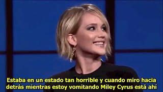 Download Jennifer Lawrence Mejores momentos 2/2 SUBTITULADO ESPAÑOL Video