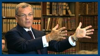 Download Starting a New Business | Sir Martin Sorrell | Oxford Union Video