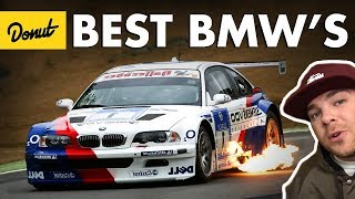 Download Most Legendary BMWs Ever Made | The Bestest Video