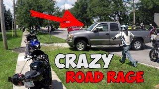 Download Road Rage VS 300 Motorcycles Video