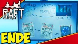 Download DAS ENDE | Raft Gameplay German #19 | baastiZockt Video
