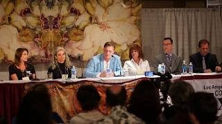 Download Vaccine Panel - Conscious Life Expo (2016) Video