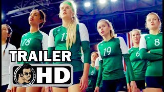 Download THE MIRACLE SEASON Official Trailer (2018) Helen Hunt Volleyball Drama Movie HD Video