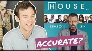 Download Is the medical drama House MD accurate? Video