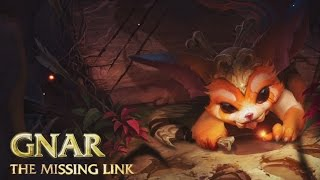Download Gnar: Champion Spotlight | Gameplay - League of Legends Video