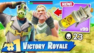 Download SEARCHING FOR THE FART BOMB!! Fortnite: Battle Royale Video