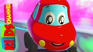 Download Car Cartoon Stories For Kids - Live Stream From Kids Channel Video