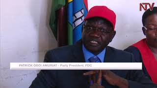 Download President didn't address causes of killings - FDC Video