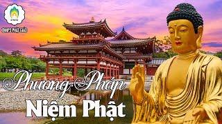 Download Phương Pháp Niệm Phật Cư Sĩ Tại Gia Cần Nên Biết Rất Hay Video