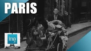 Download 1964 : Saint-Séverin, le quartier à la mode | Archive INA Video