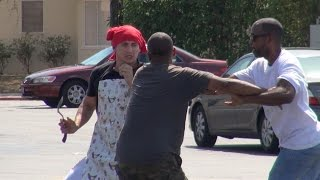 Download Egging Cars In The Hood Prank! Video