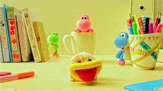 Download ALL Yarn Yoshi Shorts - Poochy & Yoshi's Woolly World Short Movies Video