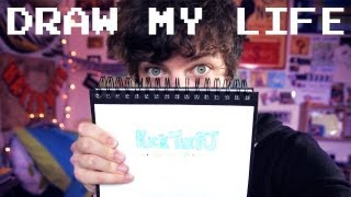 Download Draw My Life • KickThePJ Video