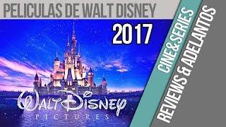 Download Próximos estrenos de cine 2017. Películas de Walt Disney Video