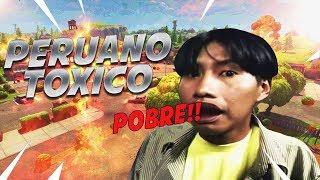 Download Me encuentro al Peruano más TÓXICO en Squad Randoms! - FORTNITE Video