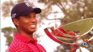 Download Tiger Woods 2007 Tour Championship Final Round Video