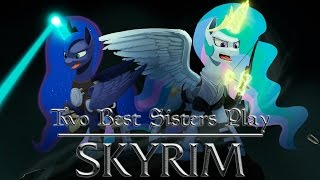Download Two Best Sisters Play - Skyrim Video