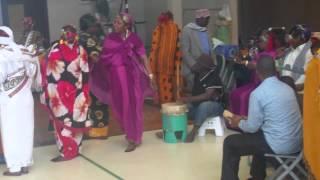 Download Somali Bantu Sharara 2015 In Portland Oregon Video