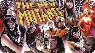 Download X-MEN: NEW MUTANTS Movie Preview (2018) New Mutants Explained Video