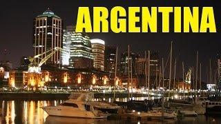 Download Top 10 MIND BLOWING Facts about Argentina | Argentina History | 2017 | TheCoolFactShow EP78 Video