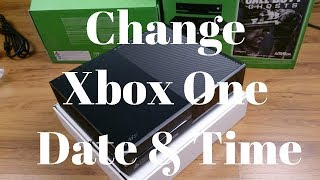 Download How to Change Xbox One Date & Time UPDATED! Video