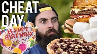 Download The Birthday Binge-A-Thon | The Chronicles of Beard Ep. 25 Video