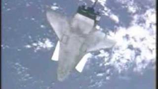 Download Atlantis' Acrobats: One backflip and a dock to ISS Video