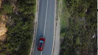 Download The Nissan X-Trail with Intelligent Lane Departure warning. Video