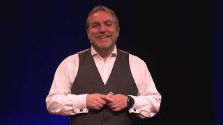 Download When rudeness in teams turns deadly | Chris Turner | TEDxExeter Video