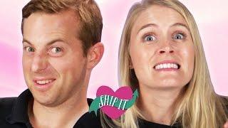 Download Couples Swap Jobs For A Day • Ned & Ariel Video