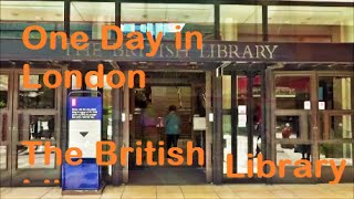 Download One Day in London - The British Library Video