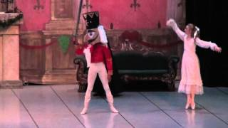 Download The Nutcracker Mouse and Battle Scenes Video