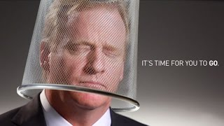 Download 10 Reasons Why We Hate Roger Goodell Video