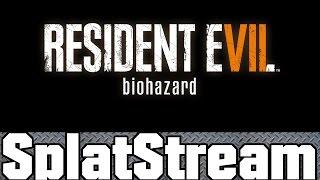 Download Resident Evil 7 / Biohazard - All Der Spooples - Part 1 RE7 Stream Video