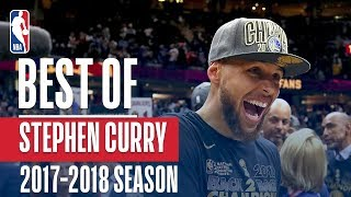 Download Best of Stephen Curry | 2017-2018 NBA Season Video