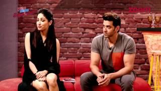 Download Hrithik & Yami Talk About Their Food Habits | Yaar Mera Superstar | Season 2 Video