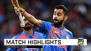 Download Kohli, Krunal secure series-levelling win | Third Gillette T20 Video