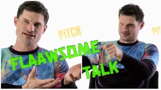 Download FLULA BORG explains how to make a really awkward interview more awkward ... (Pitch Perfect 2) Video