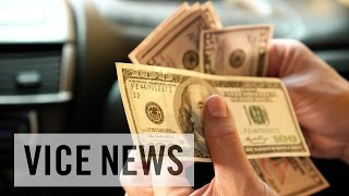 Download The World Leader in Counterfeiting: Lima's Fake Dollars Video
