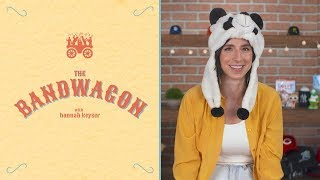 Download The Giants, Throwing Axes and Mascot Free Agency | The Bandwagon Video